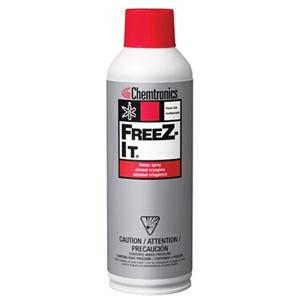 Chemtronics ES1050 Freeze-It Spray (283g / 10oz)