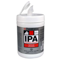 Chemtronics SIP100P IPA Presaturated Wipes (70% IPA)