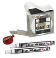 Chemtronics CCK-4 FOCCUS FirstTime Cleaning Kit (Wipes + Pen)