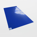 "Tacky Traxx 18"" x 36"" Adhesive Sticky Mats (120 Sheets)"