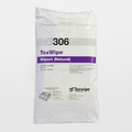 "TX306 TexWipe 6"" x 6"" Cotton Cleanroom Wiper"