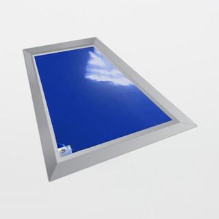Aluminum Mat Frame for Tacky Traxx Mats (FRAME ONLY)