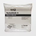 "TX1112 TechniClothII 12"" x 12"" Cellulose and Polyester Cleanroom Wiper"