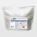 """TX1041 TechniSat 9"""" x 11"""" Cellulose/Polyester Cleanroom Wiper Pre-Wetted 70% IPA"""