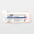 """TX1065 TechniSat 9"""" x 11"""" Cellulose/Polyester Cleanroom Wiper Pre-Wetted 70% IPA"""