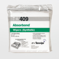 "TX409 Absorbond 9"" x 9"" Polyester Cleanroom Wiper"