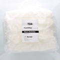 "TX704 FoamWipe 6"" x 9"" x 1/8"" Polyurethane Foam Cleanroom Wiper"