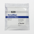 "TX629 VersaWipe 9"" x 9"" Cellulose and Polyester Cleanroom Wiper"
