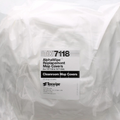 TX7118 AlphaMop Polyester Cleanroom Replacement Mop Covers (Refills)