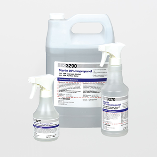 USP 797 Cleaning Solutions