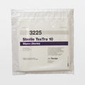 "TX3225 Sterile TexTra10 12"" x 12"" Polyester Cleanroom Wiper"