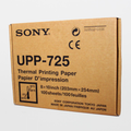 Sony UPP-725 Thermal Printing Paper