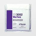 "TX3052 Sterile Vertex 12"" x 12"" Microdenier Sealed Edge Cleanroom Wiper"