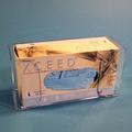 Cleanroom Exam Glove 1-Box Dispenser (Holds Boxes Horizontally)