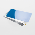 """Texwipe CleanStep 25"""" x 45"""" Adhesive Sticky Mats"""