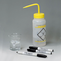 Cleanroom LabMarkers (IPA Resistant Ink)
