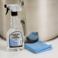 Cleanroom Stainless Steel Cleaner