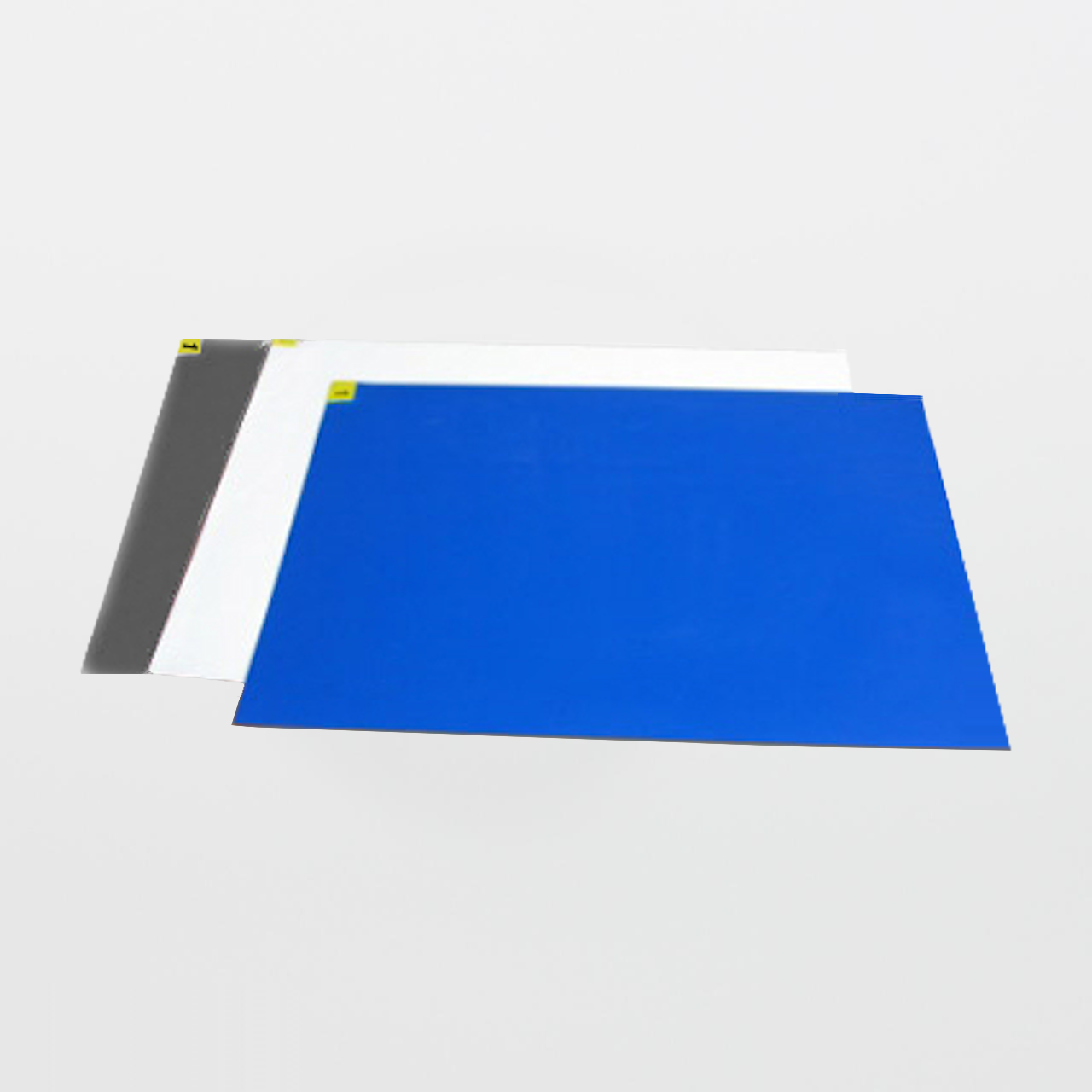 Ceec Cleanline 36 Quot X 36 Quot Adhesive Sticky Mats 120 Sheets