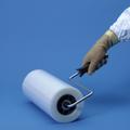 "CEEC Cleanline 9"" Foam Sticky Rollers (Refills)"