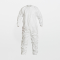 DuPont Tyvek IsoClean Clean Coverall (Dolman Sleeves)