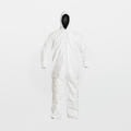 DuPont Tyvek IsoClean Standard Coverall with Hood