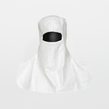 DuPont Tyvek IsoClean Standard Hood (Snaps for Fit / Eyes-Only Opening)