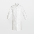 DuPont Tyvek IsoClean Standard Lab Coat