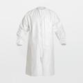 DuPont Tyvek IsoClean Clean/Sterile Frock (Raglan Sleeves / Zipper)