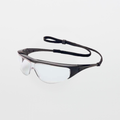 UVEX Millennia Clear Safety Glasses (Anti-Scratch)