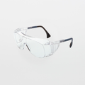 UVEX Ultra-spec 2001 OTG Over-the-Glass Clear Safety Glasses (Anti-Scratch)