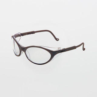 UVEX Bandit Clear Safety Glasses (Anti-Scratch)