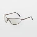 UVEX Tomcat SCT Reflect-50 Safety Glasses (Anti-Scratch)