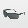 UVEX Genesis Dark Gray Safety Glasses (Anti-Fog)
