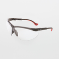 UVEX Genesis XC Clear Safety Glasses (Anti-Scratch)