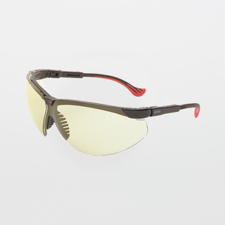 uvex genesis xc sctlow ir safety glasses antifog