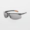 UVEX Protege Gray Safety Glasses (Anti-Scratch)