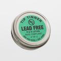 "1.5 oz. ""Lead Free"" Tip Tinner"