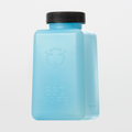 8 oz. ESD-Safe Square Bottle with Lid