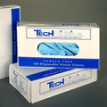 "Cleanroom TN100PFB Series 9.5"" Nitrile Gloves (Technipak)"