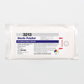 "TX3213 Sterile PolySat 9"" x 11"" Polypropylene Cleanroom Wiper Pre-Wetted 70% IPA"
