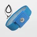 WS-1020 Elastic Adjustable ESD Wrist Strap (Standard)