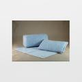 Cleanroom MicroFiber Sponge (80% Polyester / 20% Polyamide)