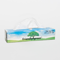"Friendly Green Lab Wipes ""The Big One"" (15″ x 16.6″)"