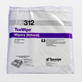 "Texwipe TX312 TexWipe 12"" x 12"" Cotton Cleanroom Wiper"