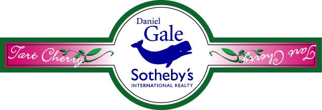 really good custom label for daniel gale sotheby's international realty