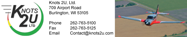 Knots 2U, Ltd.
