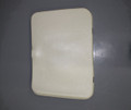 Cessna 182 Baggage door cover. Cessna 0715081-1, 0715081-1-532