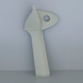 Door Post Cover, LH. Cessna 0700702-17