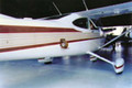 Cessna 182 Auxiliary Power Supply