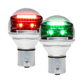 CHROMA Series LED Plug N Play Position Lamps (Whelen)